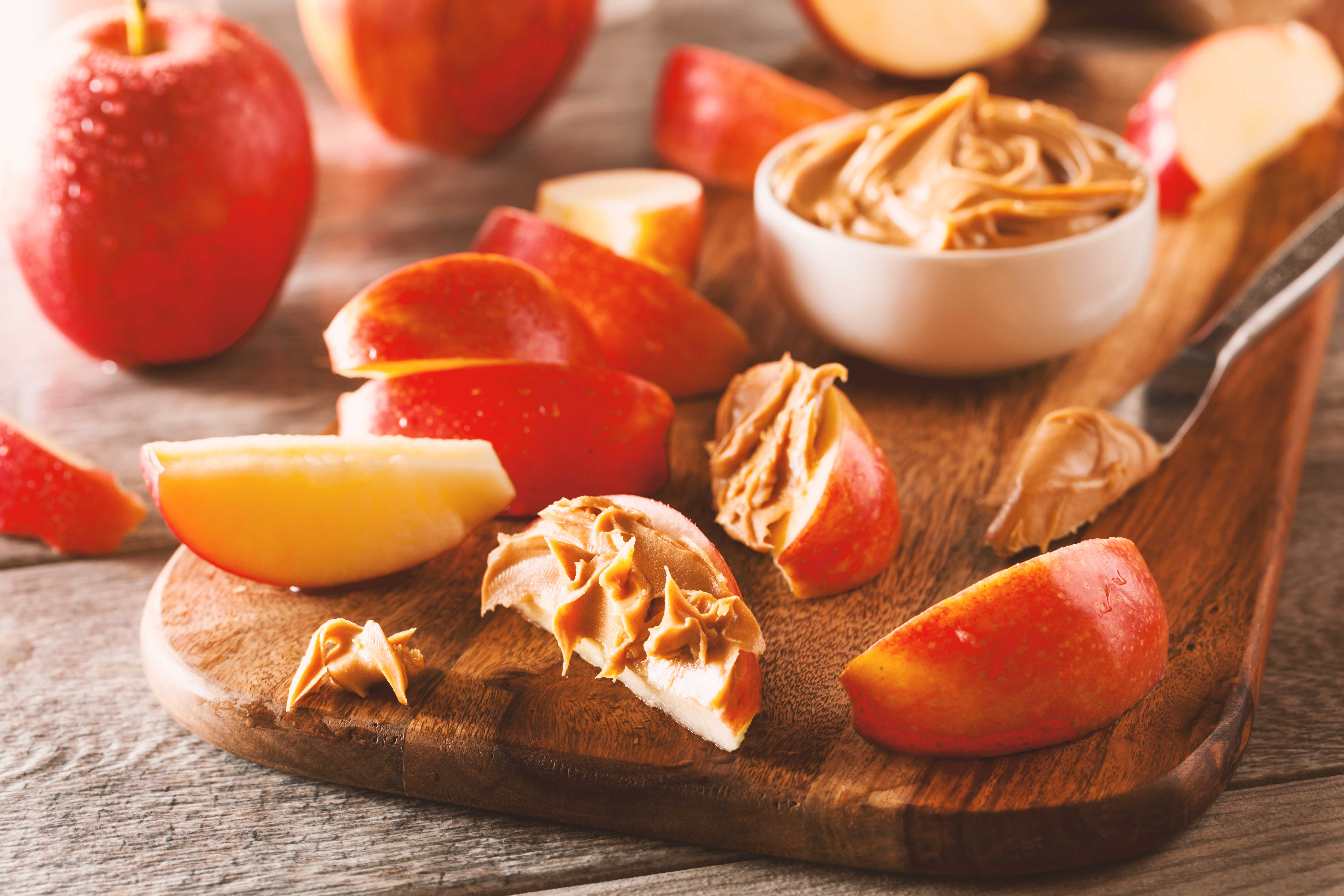 peanut-butter-apples